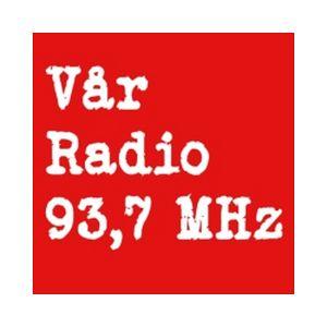 Fiche de la radio FMiV Vår Radio 93,7 MHz