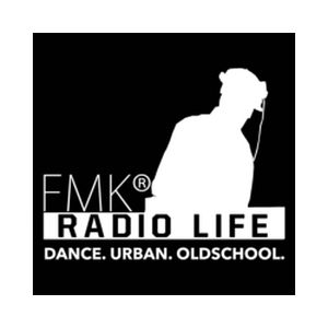 Fiche de la radio FMK Radio Life