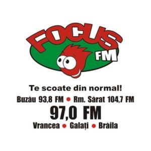 Fiche de la radio Focus FM Regional