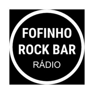 Fiche de la radio Fofinho Rock Bar Web Radio
