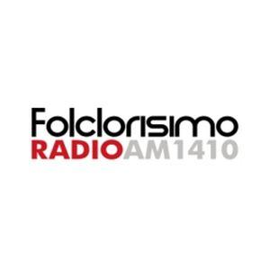 Fiche de la radio Folclorisimo 1410 AM