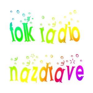 Fiche de la radio Folk Radio Nazdrave