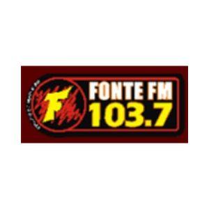 Fiche de la radio Fonte da Vida 103.7 FM