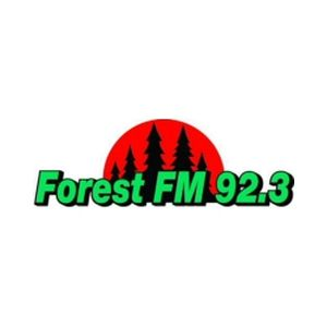 Fiche de la radio Forest Fm 92.3