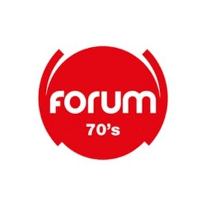 Fiche de la radio Forum 70'S