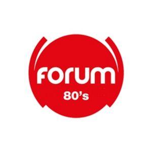 Fiche de la radio Forum 80'S