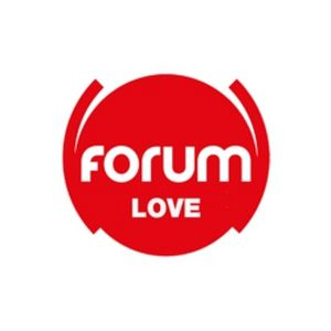 Fiche de la radio Forum Love