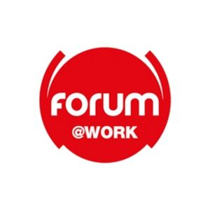 Fiche de la radio Forum @work