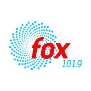 Fiche de la radio Fox 101.9