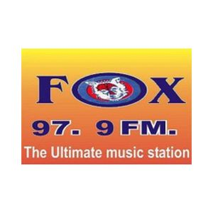 Fiche de la radio Fox FM 97.9 Radio