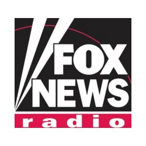 Fiche de la radio Fox News Radio