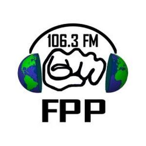 Fiche de la radio FPP Frequence Paris Plurielle 106.3 FM