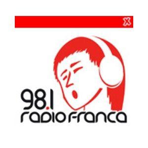 Fiche de la radio Franca