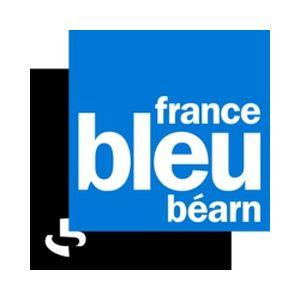 Fiche de la radio France Bleu Béarn