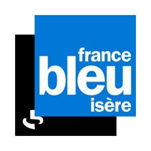 Fiche de la radio France Bleu Isère