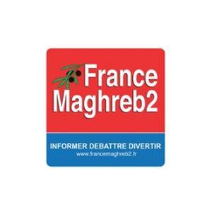 Fiche de la radio France Maghreb 2