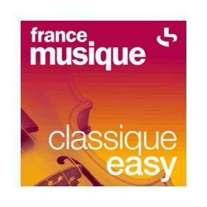 Fiche de la radio France Musique – Classique easy