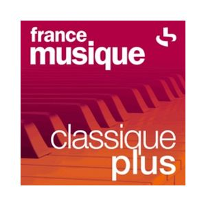 Fiche de la radio France Musique – Classique plus