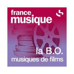 Fiche de la radio France Musique – La BO