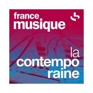 Fiche de la radio France Musique – La Contemporaine
