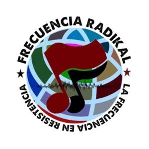 Fiche de la radio Frecuencia Radikal