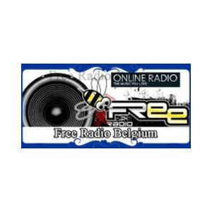 Fiche de la radio free radio belgium