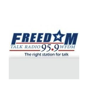 Fiche de la radio Freedom 95.9 fm