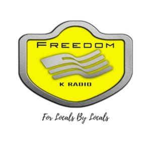 Fiche de la radio Freedom K Radio