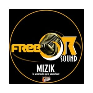 Fiche de la radio Freeorsound Mizik