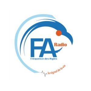 Fiche de la radio Frequence des Aigles Radio