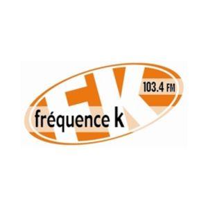 Fiche de la radio Fréquence K