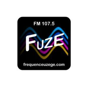 Fiche de la radio Fréquence Uzège (Fuze)