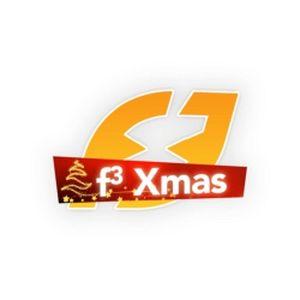 Fiche de la radio Fréquence3 XMas