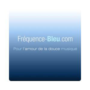 Fiche de la radio Fréquence-Bleu radio
