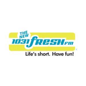 Fiche de la radio Fresh 103.1