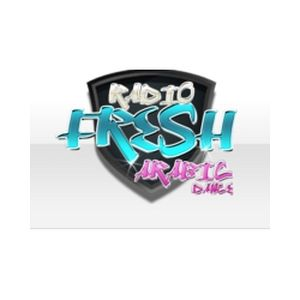 Fiche de la radio Fresh Radio Arabic Dance