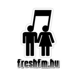 Fiche de la radio Fresh!FM