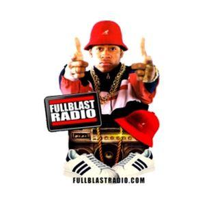 Fiche de la radio FullblastRadio