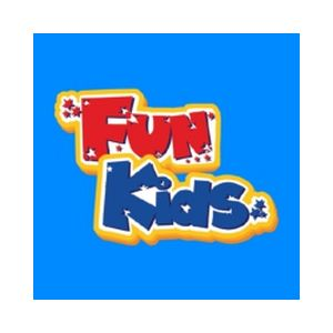 Fiche de la radio Fun Kids