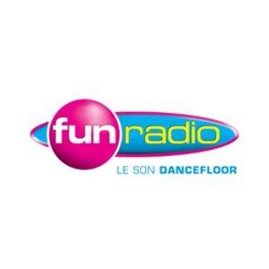 Fiche de la radio Fun Radio (Belgique)