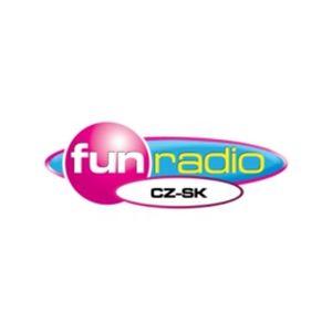 Fiche de la radio Fun Rádio CZ-SK