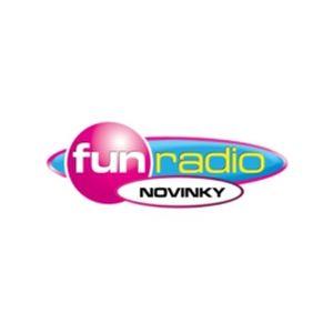 Fiche de la radio Fun Rádio Novinky