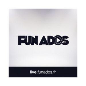 Fiche de la radio FunAdos – RADIO