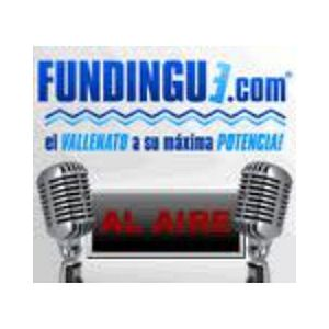 Fiche de la radio Fundingue
