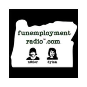 Fiche de la radio Funemployment Radio