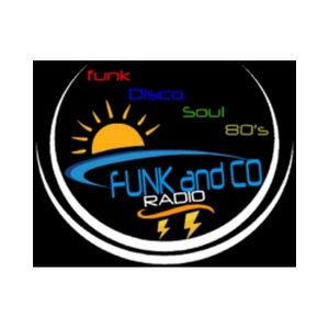 Fiche de la radio Funk and Co