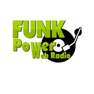 Fiche de la radio Funk Power radio