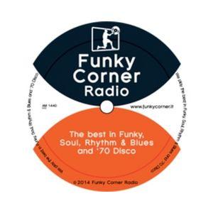 Fiche de la radio Funky Corner Radio