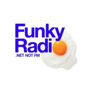 Fiche de la radio Funky Radio