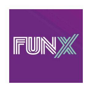 Fiche de la radio FunX Arab